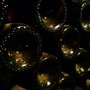 Champagne - Schramsberg Cave